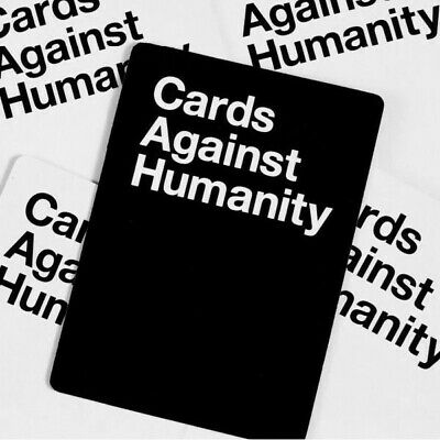 cards against humanity, Canadian, edition, cah, pdf, digital download