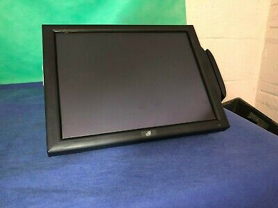"""J2 560 15"""" Touchscreen AIO POS Epos System 400mhz 512mb No HDD With PSU"""