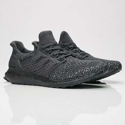 the latest fddd2 7732c adidas UltraBOOST Clima Mens Carbon Orchid Black Ultra Boost CQ0022 SIZES  10-15