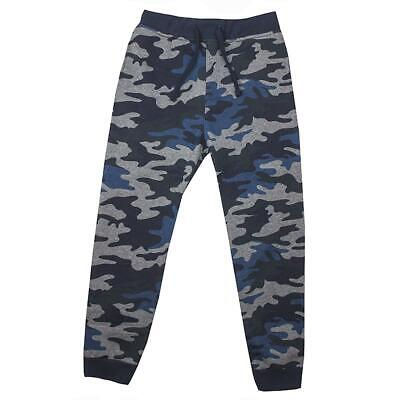 589a139c35 Boys Jog Pants Trousers Army Camo Camouflage Combat Bottoms Kids 3 to 14  Years