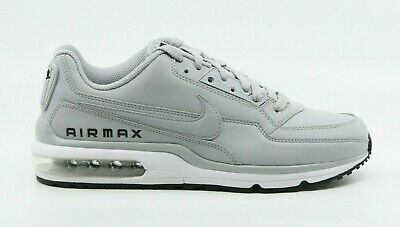 Buy Cheap Men's Sneaker Nike Air Max LTD 3 Wolf Grey Wolf