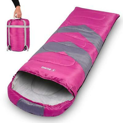 Ebung Sleeping Bag for Cold Weather – Envelope Portable Ideal Winter,...