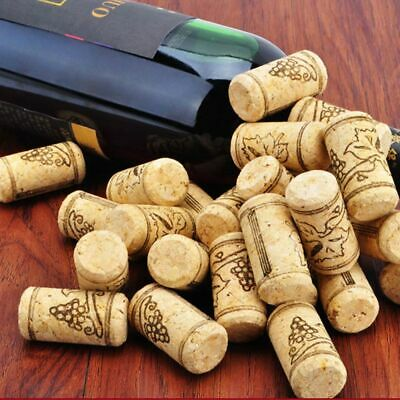 New Red Wine Plug Bar Barware Wood Cork Sealing Cup Bottle Stopper Straight