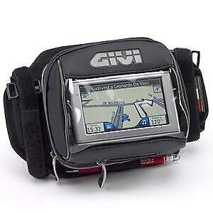 GIVI Universal GPS Holder - CLEARANCE PARTS - 30% OFF!