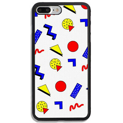 Emma Chamberlain Pattern Print On Hard Cover Phone Case For iPhone And Samsung