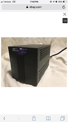 OneAC PC120AG Power Conditioner PC120AG-S2S 120v 1.0A 60Hz 1 Phase output