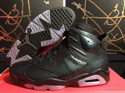 AIR JORDAN RETRO 6 All Star Chameleon Basketball Shoes 100%Authentic ... 3b369284d