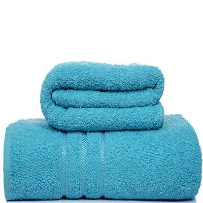 Pack of 4 Large Jumbo Bath Sheet 100% Egyptian Combed Cotton Big Beautiful Towel