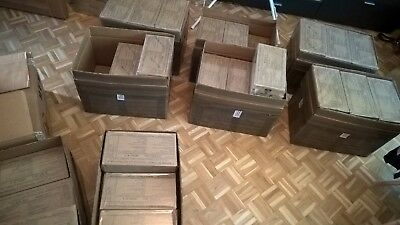 FRENCH RCIR MRE CARTONS - min.04.2021r. exp // - HURRY UP ITS THE - LAST TWO  !!