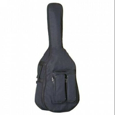Guardian CG-100-C 100 Series DuraGuard Bag, Classical Guitar Multi-Coloured