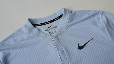 New Nike AeroReact Men's Slim Fit Golf Blade Polo Shirt, 854229-467, S~XXL