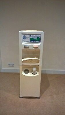 Water cooler/ heater, office, home, Gym, chilled or Ambient, Ebac, dispenser