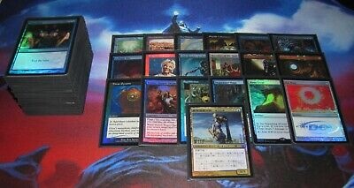 EPHARA, GOD OF THE POLIS - EDH Commander Deck MTG Magic - BOUNCE, FLICKER, + ETB