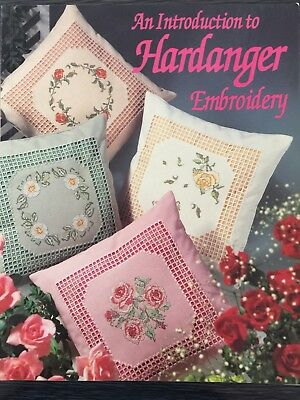 And Introduction To Hardanger Embroidery