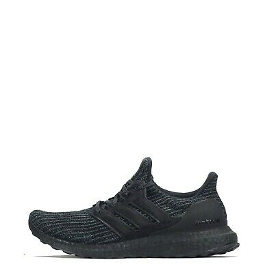 58165029c2e08 ADIDAS AUTHENTIC ULTRA Boost Unisex Running Shoes Black BB6171 SZ 4 ...