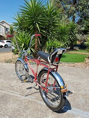 Dragster / Chopper Vintage Swift Bicycle