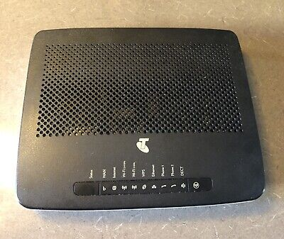 Telstra modem router nbn