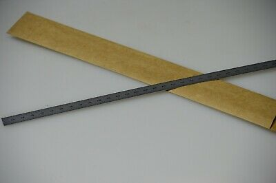 Starrett Flexible Steel Rule C334-300 Graduations – mm and inch EDP56696