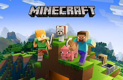 Minecraft Windows 10 Edition Premium Activation Key Fast Delivery