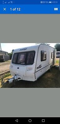 Touring caravan For Hire Rental Rent Self tow or we deliver anywhere in UK