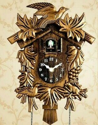 Modern Brief Walls Alarm Clocks Single Face Antique Styles Clock For Home Decors