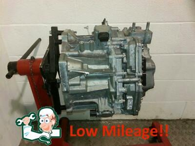 2014 FORD FIESTA GFT DPS6 Automatic Gearbox Assembly 6 Mth Warranty