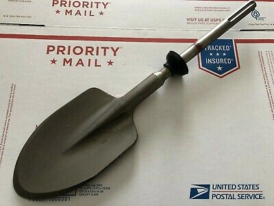 "NEW HILTI #382278 CLAY SPADE CHISEL , SDS MAX  , 19"" x 4-1/2"" , FREE SHIPPING!!!"