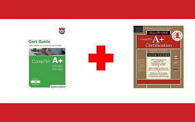 CompTIA A+ 220-901 & 220-902 Cert Guide, Academic Edition + All-in-One Book PDF