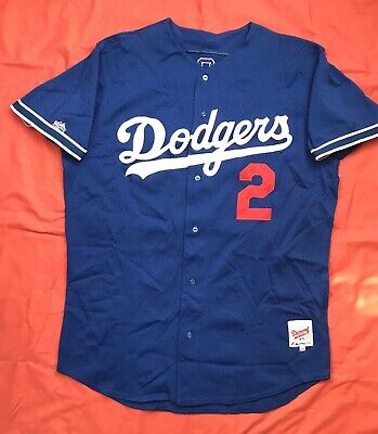 Tom Lasorda Los Angeles Dodgers Game Used Worn Jersey Pants Uniform HOF 9e2a46fc1