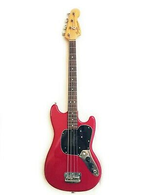 VINTAGE 1972 FENDER MUSICMASTER B Made in USA. Sounds ... on fender guitar colors, fender s1 wiring-diagram sss, large truck suspension parts diagrams, fender guitar pickguards, fender guitar body, fender hss deluxe wiring, fender guitar schematics, fender 5-way switch diagram, fender guitar serial number location, fender tbx circuit, fender guitar names, fender stratocaster bullet series, fender broadcaster wiring diagram, fender jazz wiring diagram, fender pickup wiring, jazz bass control assembly diagrams, fender esquire wiring diagram, fender fsr telecaster control plate wiring, fender 12 string electric guitar, fender 5 position switch wiring,