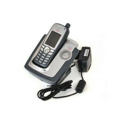 Cisco 7921G Cordless IP DECT Phone in Grey