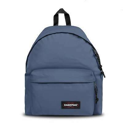 EASTPAK PADDED EK620 Bluette-43V BIKE BLUE ZAINO Unisex Autunno/Inverno