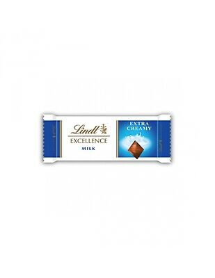 Lindt Excellence Milk 35g x 24