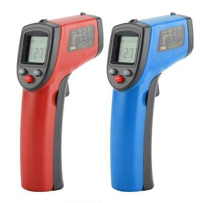 Temperature Gun Non-contact Infrared IR Laser LCD Digital Thermometer Temp Meter