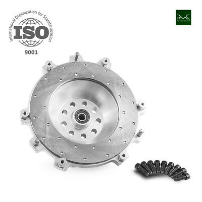 PMC LIGHTWEIGHT FLYWHEEL BMW M60 / M62 / S62 TO BMW M57 e36 m3 e46 m3 gearbox
