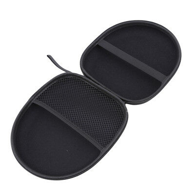 Portable Carrying Headphone Earbud Pouch Earphone Storage Case Bag SD Card SW