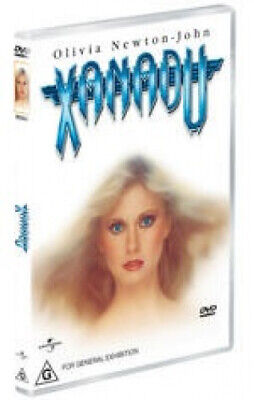 Xanadu - 21st Anniversary Edition [Region 4] - DVD - New - Free Shipping.