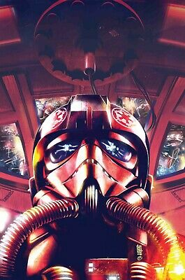 Star Wars: Tie Fighter #1 Cover A Marvel Comics PREORDER - SHIPS 17/04/19