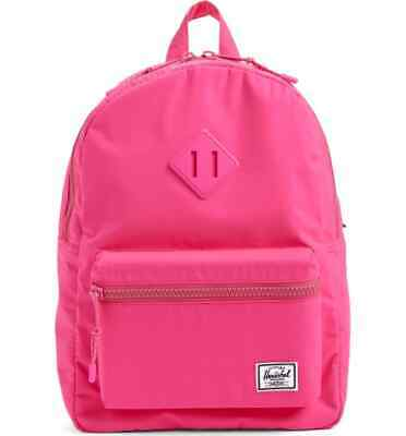 7bd149b150 New Authentic Herschel Supply Co. Girls  Heritage Reflective Backpack US   69.99