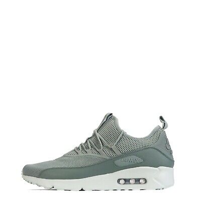 best loved 3cbc5 8d06d Nike Air Max 90 Ez Homme Baskets, Argile Vert   Mica Vert