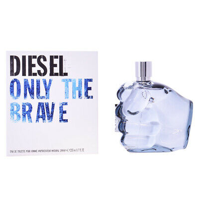 Perfume Diesel Men Only The Brave Edt Spray 50 Ml 5332 Picclick Uk
