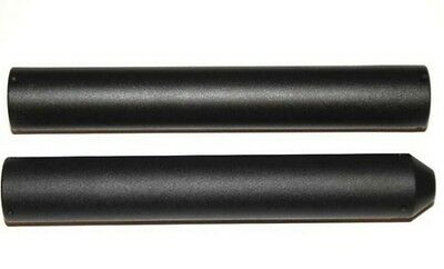 SLIP ON SILENCER ONLY FOR AIR RIFLE ON 11mm barrel 0,59""