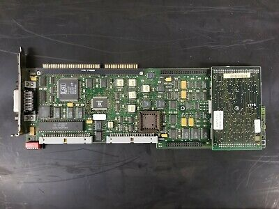 *VB Best Offer* HP HPIB 82324 Measurement Coprocessor + 82326A ISA