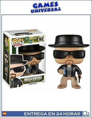 Funko Pop Breaking Bad Heisenberg
