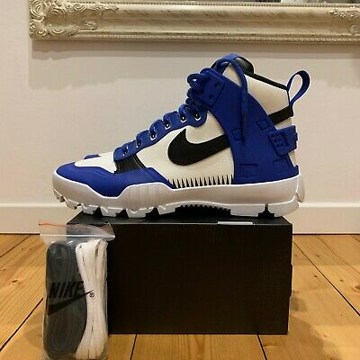 info for b2c3e 6e078 NIKE LAB x UNDERCOVER SFB JUNGLE DUNK Gr 43 US 9.5 910092 100 DS NEU  GYAKUSOU