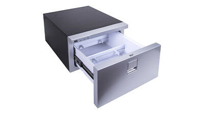 Frigo Coffre Isotherm Drawer 30 Inox 30L
