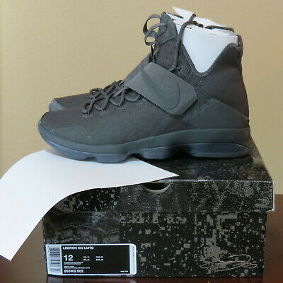 NEW DS LEBRON XIV 14 Limited