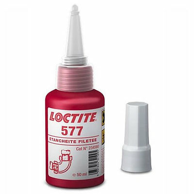 Loctite 577 Speciale Etancheite Filetage 50 Ml