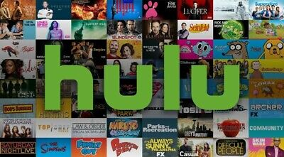 HULU Premium Account - FAST DELIVERY.