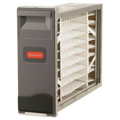 "Honeywell Merv11 Media Air Cleaner 16""x25""x4"" F100F1625"
